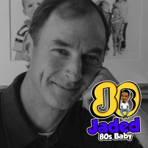 The Jaded 80s Baby Podcast - Bill Dwight